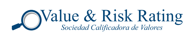 Value & Risk Ratings Sociedad calificadora de valores